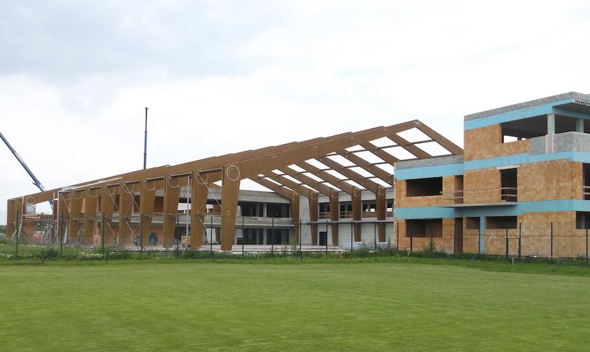 Tenisová akadémia Empire Trnava